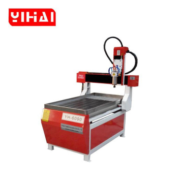 cnc router 6090 mini 4 sumbu mesin