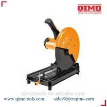 Máquina de corte portátil 355mm 2000w 3800r / m ferramentas eléctricas qimo
