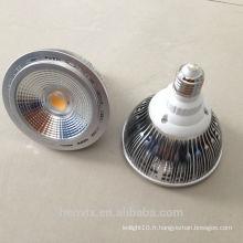 Petite lumière à spot led, e27 led spot light ra> 95