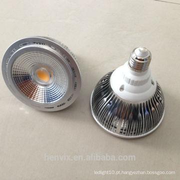 Pequena luz spot mantida, e27 led spot light ra> 95