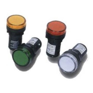 Indikator-Licht, LED-Deckenleuchte, LED-Scheinwerfer, LED-Licht