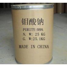Molibdato de sodio 99,5% para fertilizantes