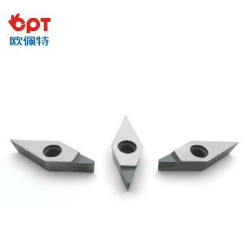 Режущий инструмент PCD алмазный инструмент VNMA220412 алмазная вставка PCD вставка