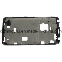 Magnesium Alloy Die Casting (AL9063) for Phone Board with CNC Machining and Heated Sales Made in Chinese Factory