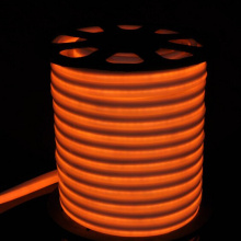 Orange LED Neon Flex Light (12V/24V/110V/220V)