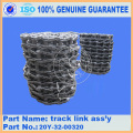 PC220-7 TRACK LINK ASS'Y 20Y-32-00320