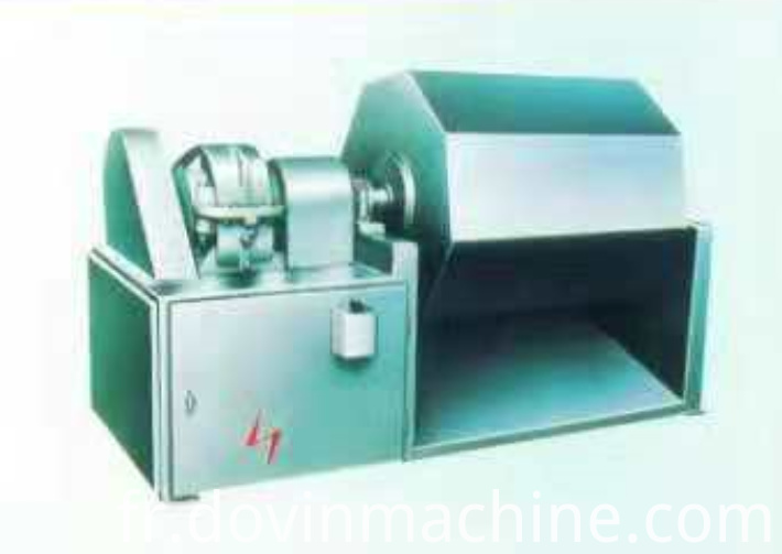Nail Polishing Machine