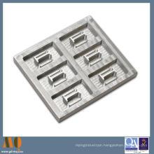 CNC High Precision Complex Machining Aluminum Parts