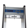 Uso interno Walk through metal detector (JT-200)