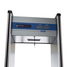 Indoor use Walk through metal detector (JT-200)