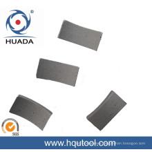 200mm Segments for Core Driller Bits