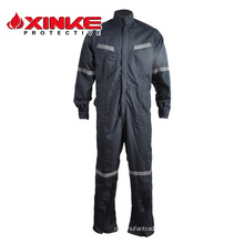 100% fireproof work uniform for industry workwear Color reference