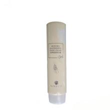 Venda Por Atacado creme de mão oval tubo de recipientes para cosméticos 200ml