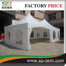waterproof pvc stadium tent with membrane structure for sale in guangzhou