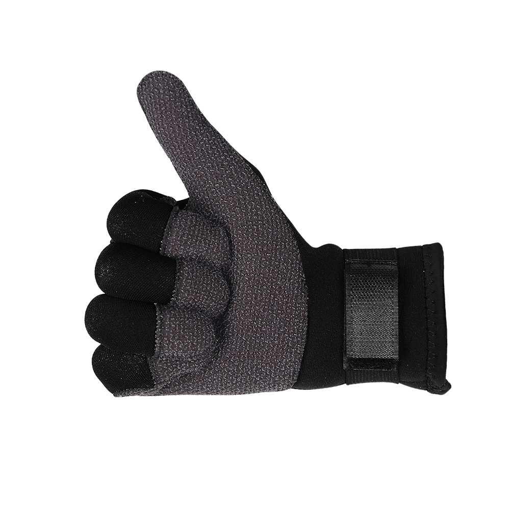 Seaskin Kevlar Scuba Dive Gloves