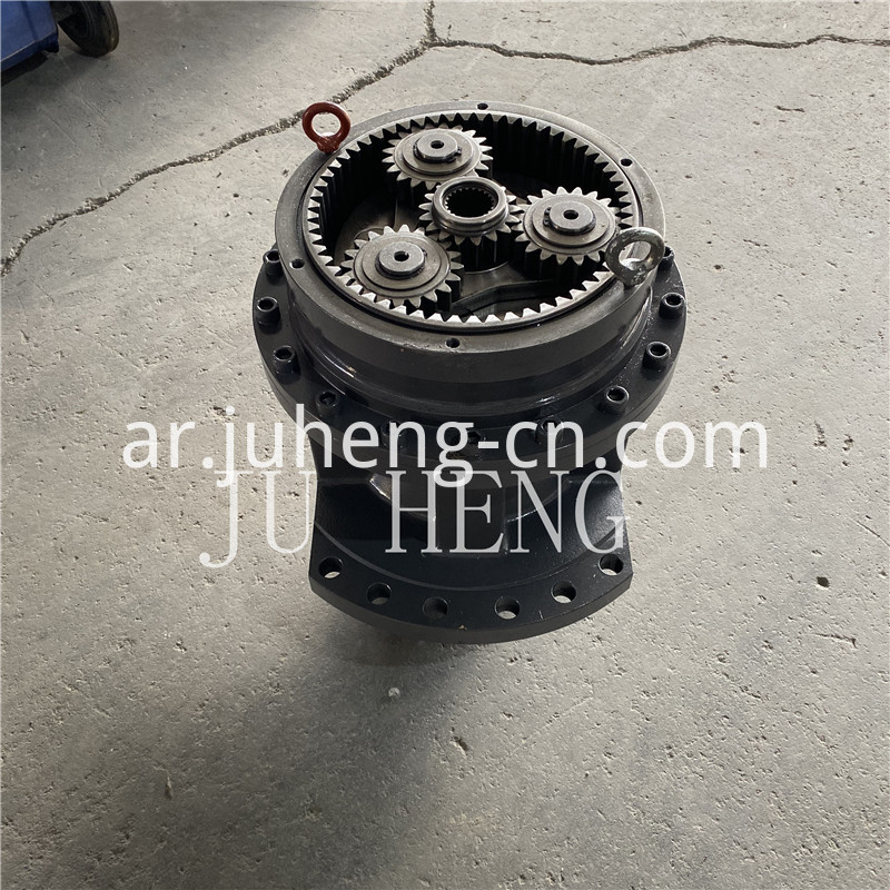 Pc200 8 Swing Gearbox 10