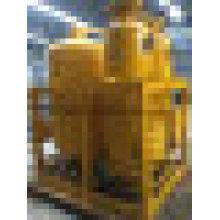 Restaurar el color de aceite de la máquina de purificación de aceite de coco (COP-D)