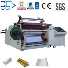Machine de coupe et de rebobinage de papier thermique à vendre
