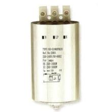 Ignitor for 250-1000W Lampes aux halogénures métalliques, lampes au sodium (ND-G1000 TM20)