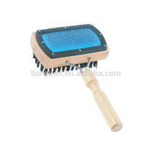 New Comb Tool Dog Pet Grooming Brush for Shedding
