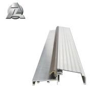 peitoril de alumínio ajustável da porta do ponto inicial