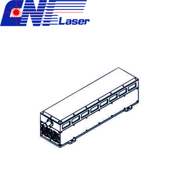 Laser UV 289 nm à commutation Q