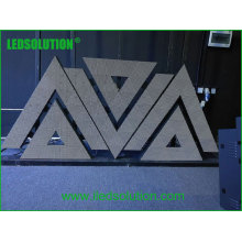 Ledsolution Creative LED DJ Booth Display