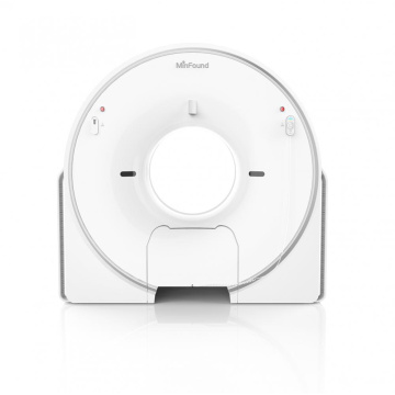 Scanner AI CT 16 tranches