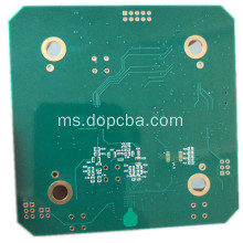 Ketebalan 1.6mm Powerbank pcb Keyboard pcb
