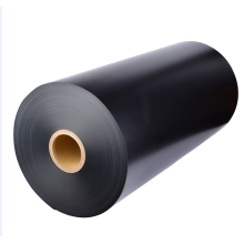 ABS Black Short-Time Antistatic Plastic Sheet