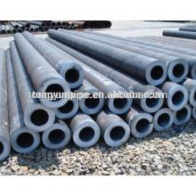 Nahtlose Präzisionslegierung Stahlrohr / Rohr