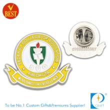 Sug College Pin Abzeichen in Custom aus China mit konkurrenzfähigem Preis