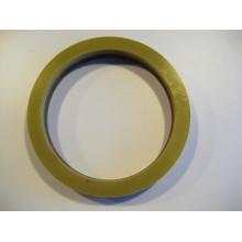 G10 / Fr4 de precisión de la fibra de vidrio de mecanizado CNC