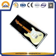 Жесткий акриловый футляр для музыкальных инструментов и футляр для классической гитары (HF-5216)