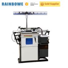 HX-305 7G 10G 13G 15G seguridad mágica de la fábrica de trabajo algodón mano guante precio máquina de tejer