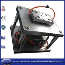 Aluminium Foil conteneur moule