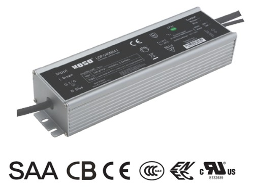 150W Outdoor Programmable Led Driver