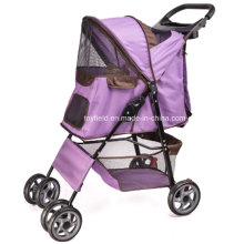 Pet Stroller Products Dog Supply Pet Trolley