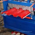 XN51-240-720 пол и стены плитка делая машину