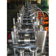 Parâmetro técnico da linha de tubulação de solda de alta freqüência (FM45)