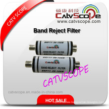 Band Reject Filter Brf11-88-108m