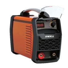 Großhandel 2015 neue Design IGBT 220 V Einphasen-Lichtbogenschweißer DC MMA Wechselrichter weding Maschine ZX7-200 zum Verkauf