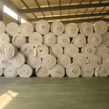 PP Needle Punched Non Woven Geotextile Untuk Pertanian