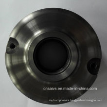 Sand Casting and Nachining Piston for Enginieering Machinery
