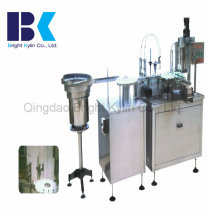 Machines de remplissage d'aliments liquides