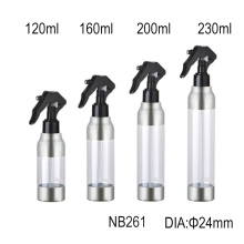 Plastic Pet Bottle with Mini Trigger Sprayer (NB261)