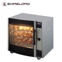 K069-3 Electric Chicken Warmer Industrial Rotisserie Oven
