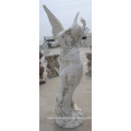 Stone Marble Carving Statues for Garden Sculpture (SY-X1252)
