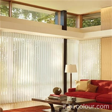 Telecomando Shangrila Sheer Blinds