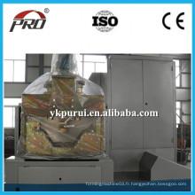 1000-680 Machine de formage de rouleaux de panneaux de toit à courbure arquée